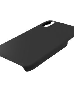 Cover iPhone XR Hard, Black