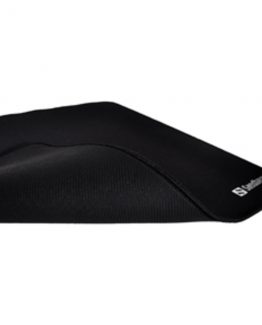 Gamer Mousepad XL, Black (45x40cm)