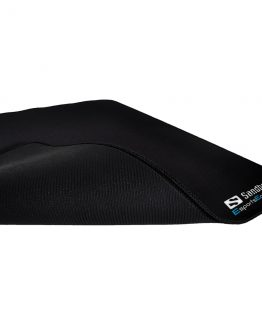 Gamer Mousepad, Black (32x24cm)