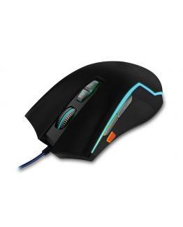 Xterminator Mouse, Black