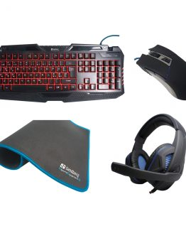 Gaming Starter Kit (Nordic)