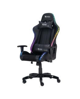 Commander Gaming Chair RGB