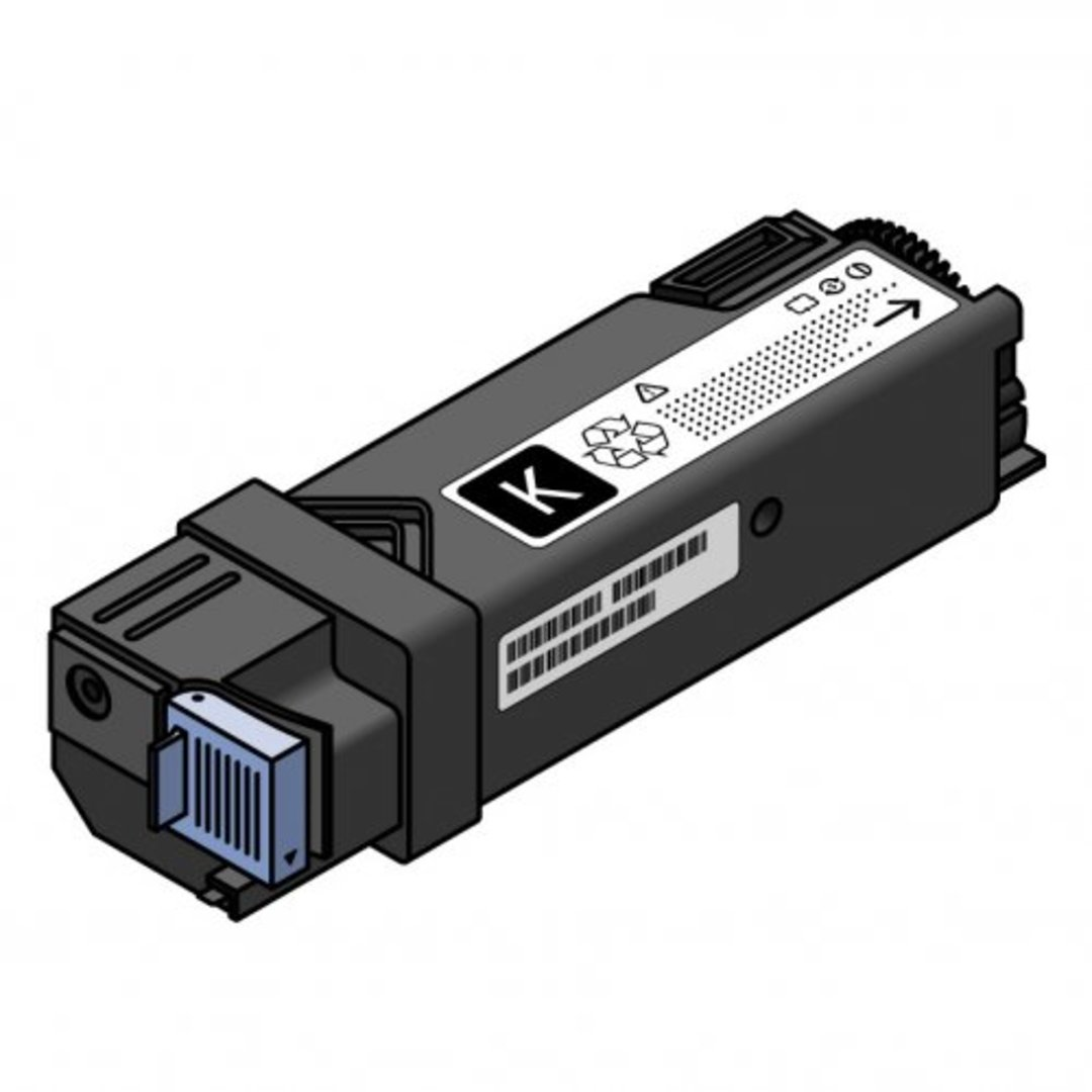 Sharp MX62GTB Black Toner