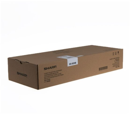 Sharp MX601HB Toner collection container
