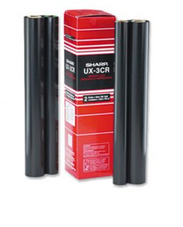 FO730/785/880/NX530/670/UX310/ 370/385/ UX3CR Ink Film  (2)