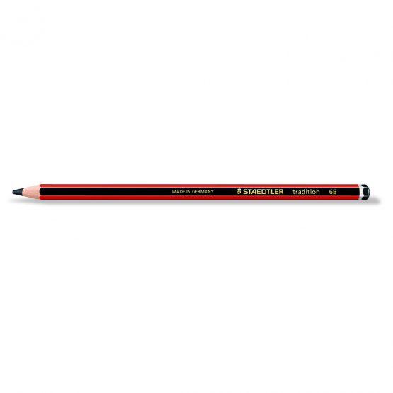 Pencil Tradition 6B