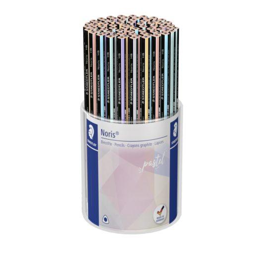 Pencil Pastel Line display (72)