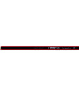 Coloured pencil Noris Colour Red (12)