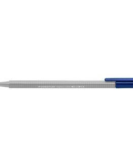 Fiber tip pen Triplus Color 1,0mm light grey