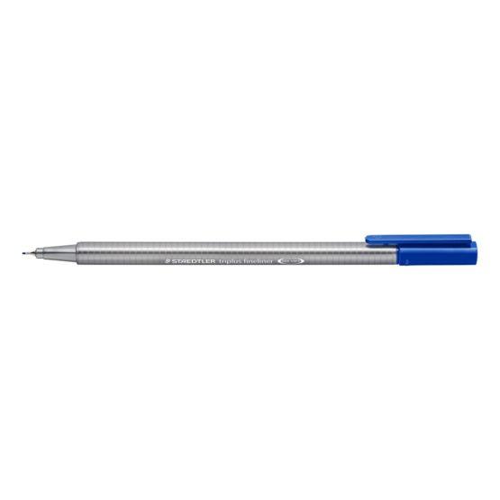 Fineliner Triplus 0,3mm blue