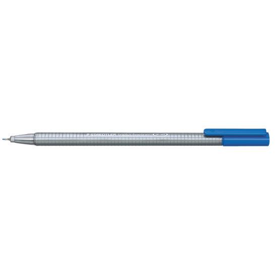 Fineliner Triplus 0,3mm pale blue