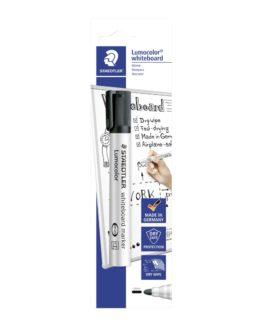 WB Marker Lumocolor bullet 2mm black blister