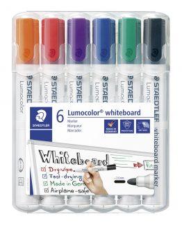 WB Marker Lumocolor bullet 2mm ass (6)