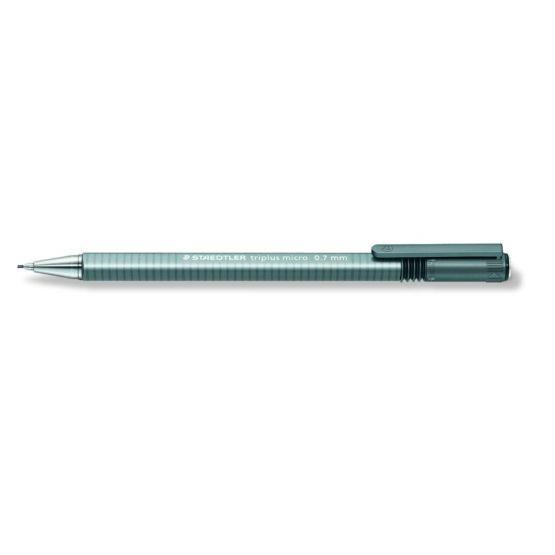 Mechanical pencil Triplus Micro 0,7mm grey