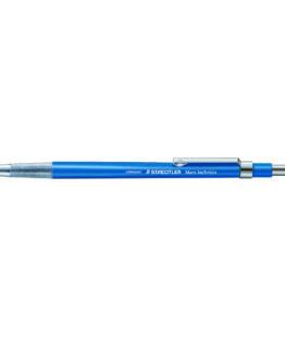 Leadholder Mars Technico 2,0mm blue