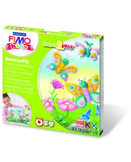 """FIMO kids """"Butterfly"""" set"""