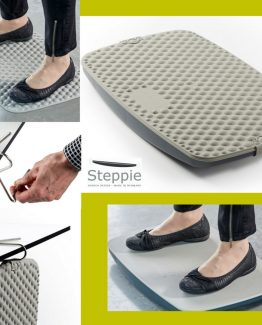 Steppie Balance Board without soft top