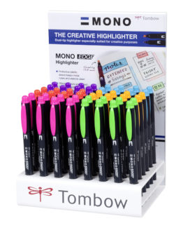 Highlighter MONO edge display ass (48)