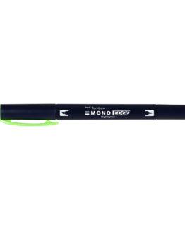 Highlighter MONO edge green