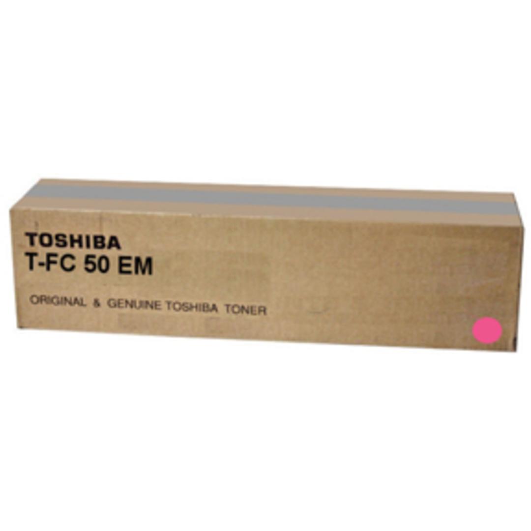 Toshiba e-Studio TFC50EM magenta toner