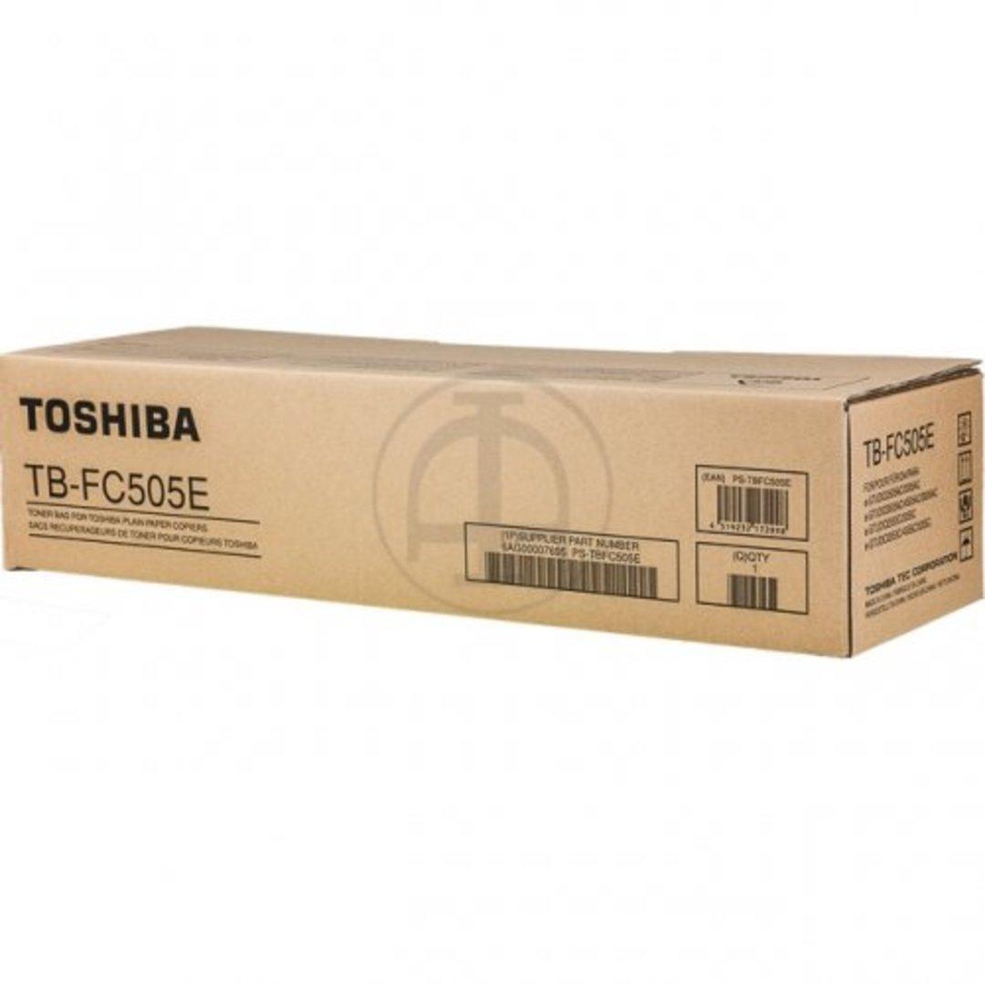 Toshiba toner waste bin TBFC505E