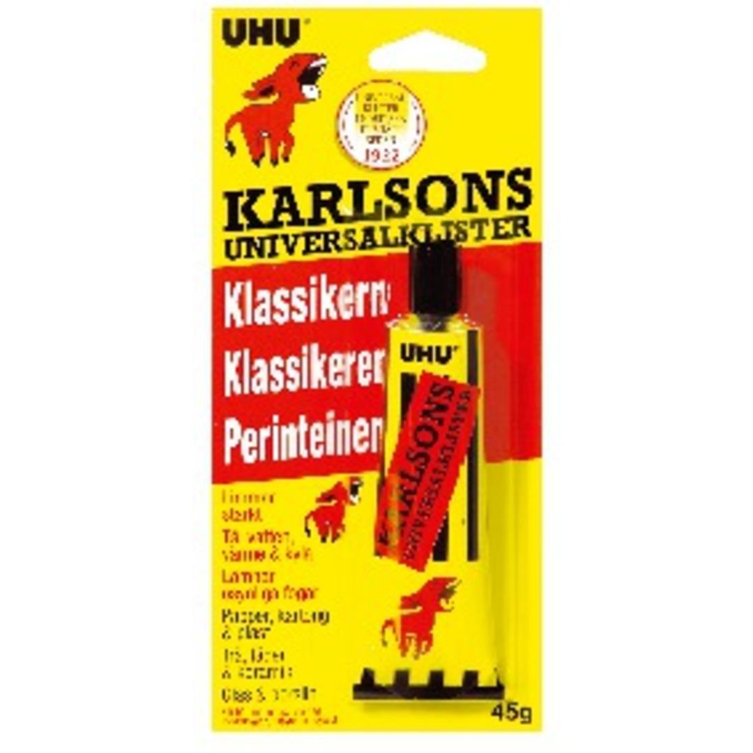 Glue Karlsons Klister 45g