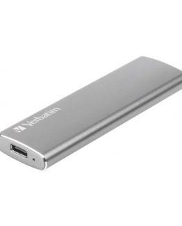 VX500 External SSD USB 3.1 G2 480GB, Silver