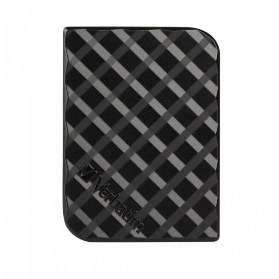 Store ´n´ Go Mini SSD USB 3.2 512GB, Black
