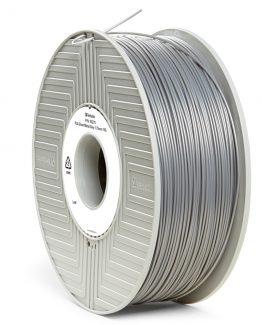 3D Filament PLA silver