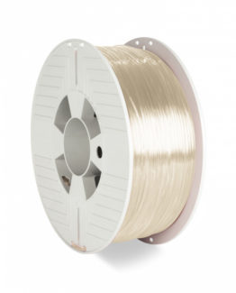 3D Printer Filament PET-G 1.75MM 1KG TRANSPARENT