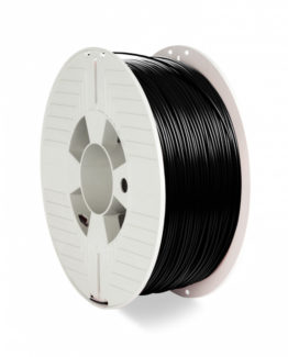 3D Printer Filament PET-G 1.75MM 1KG BLACK