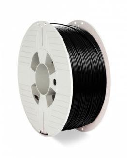 3D Printer Filament PET-G 1.75MM 1KG BLACK