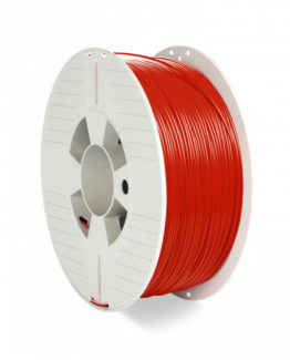 3D Printer Filament PET-G 1.75MM 1KG RED