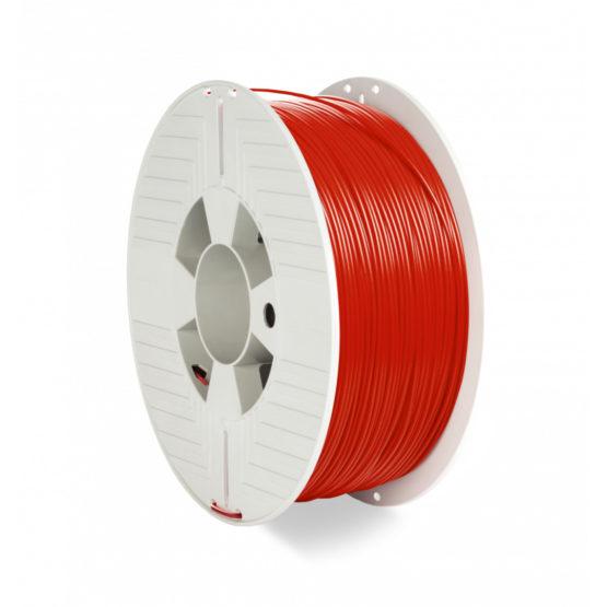 3D Printer Filament PET-G 1.75MM 1KG RED