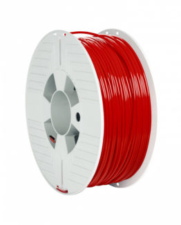 3D Printer Filament PLA 2.85MM 1KG, Red