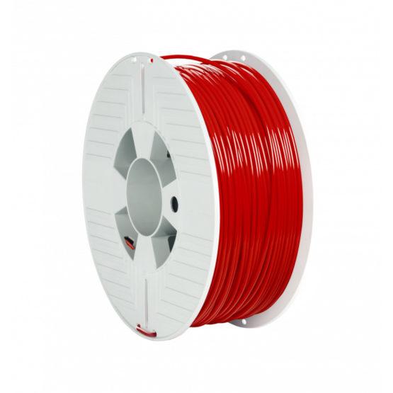 3D Printer Filament PLA 2.85MM 1KG, Red