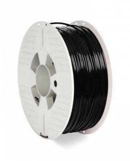 3D Printer Filament PET-G 2.85MM 1KG, Black