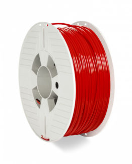3D Printer Filament PET-G 2.85MM 1KG, Red