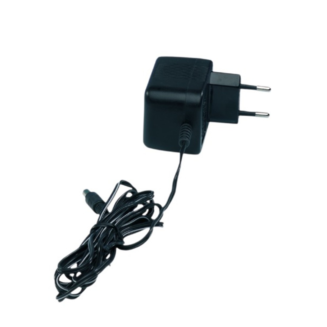 Adaptor 9 volt/300 mah Wedo