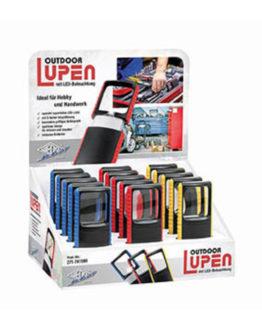 Craft & outdoor magnifier Wedo