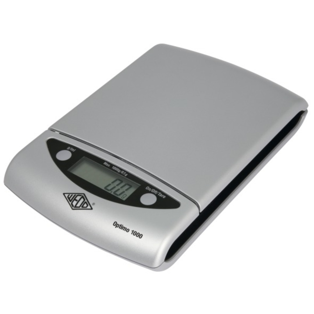 Electronic Precision Scale Wedo 1 kg