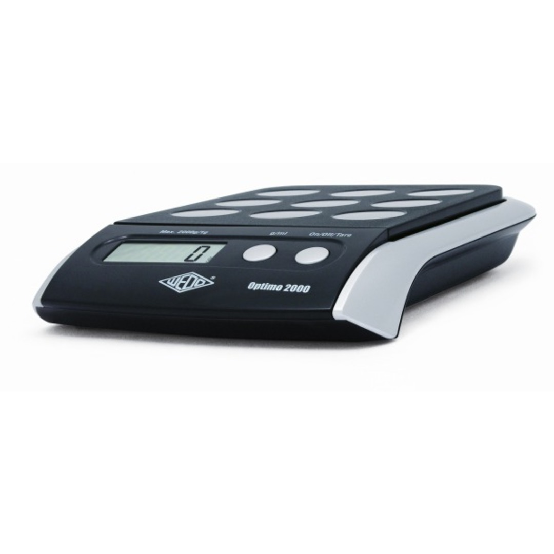 Electronic Scale Optimo 2000 Wedo 2 kg