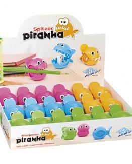 Sharpener Piranha