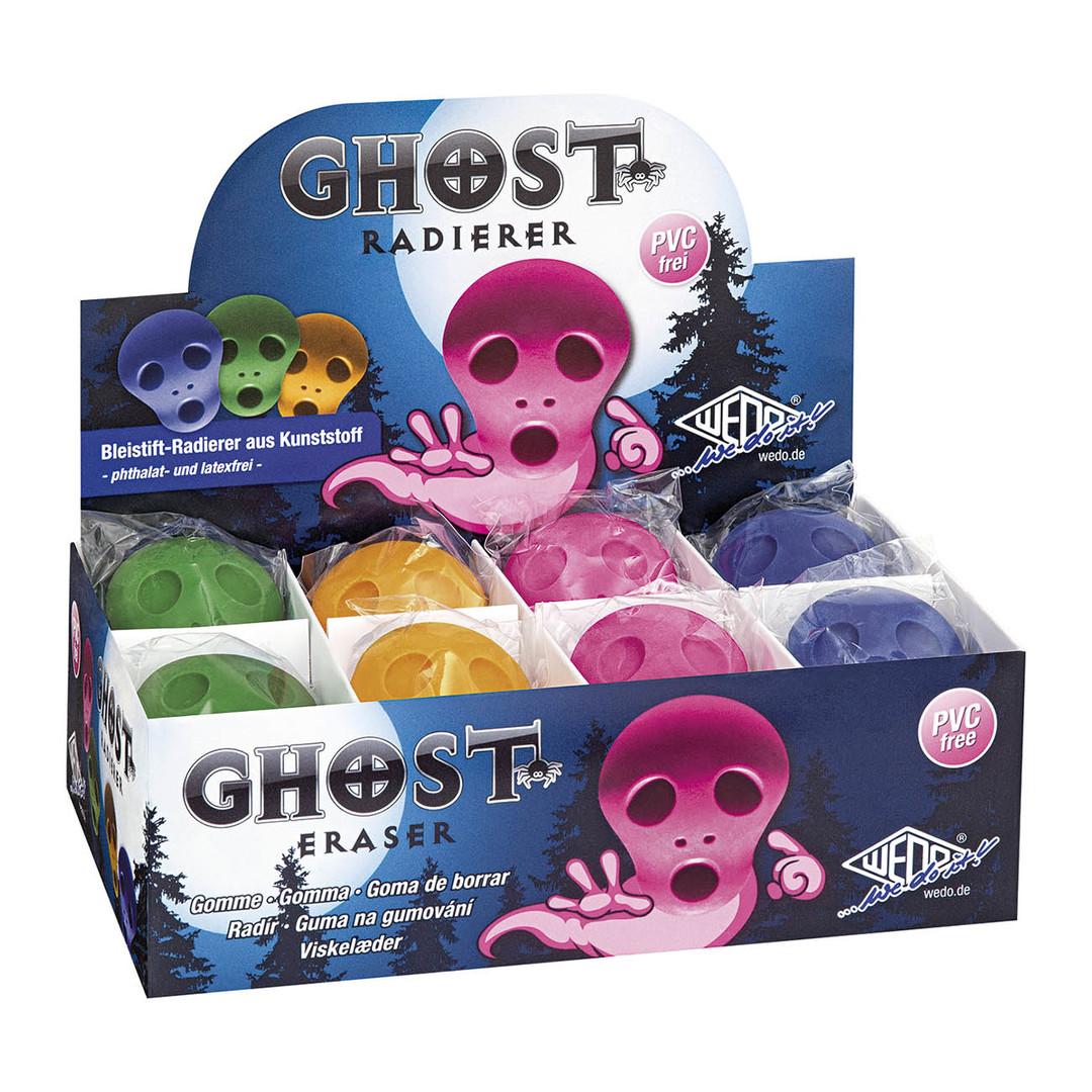 Eraser Ghost