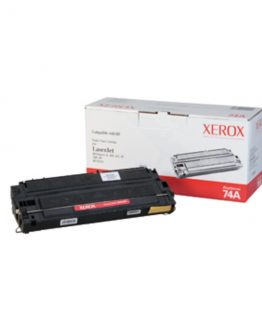 Xerox XRC toner 74A black