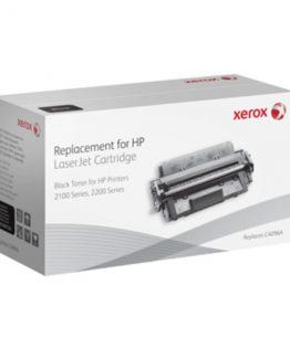 Xerox XRC toner 96A black