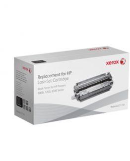 Xerox XRC toner 15X black