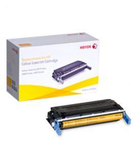 Xerox XRC toner C9722A yellow