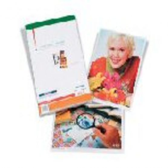 A4 Phaser740 Glossy Paper (100)