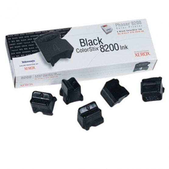 Phaser 8200 stix black (5)